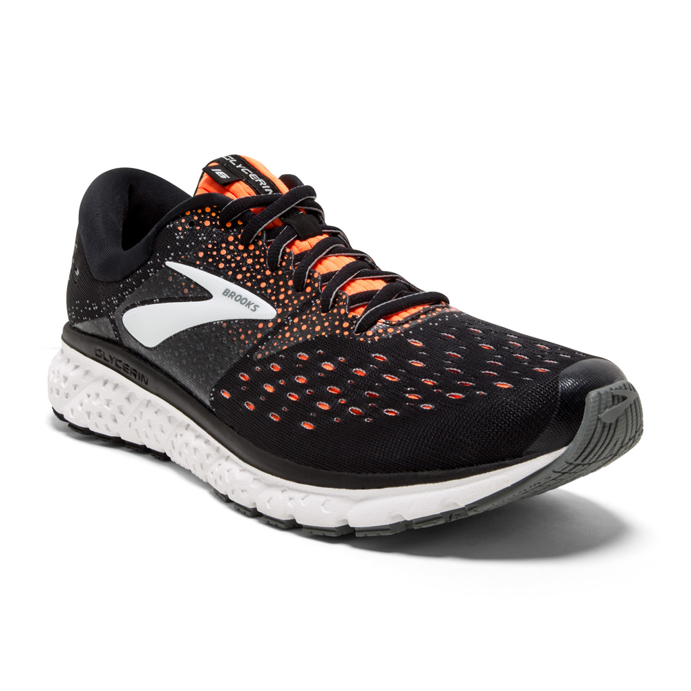 brooks glycerin 16 mens